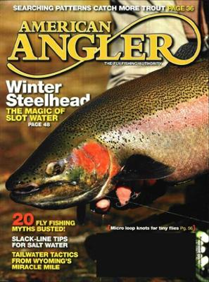 American Angler